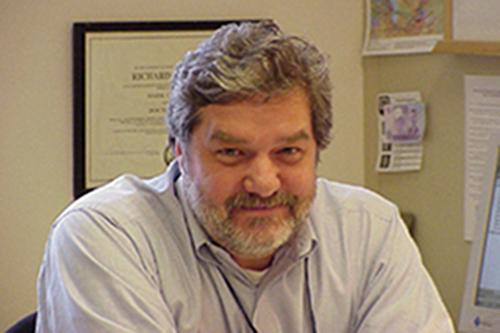 Mark Helmke