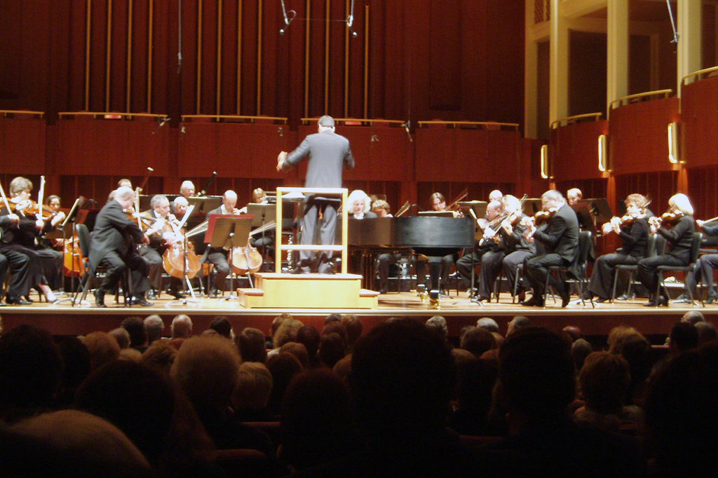 Indianapolis Symphony Orchestra