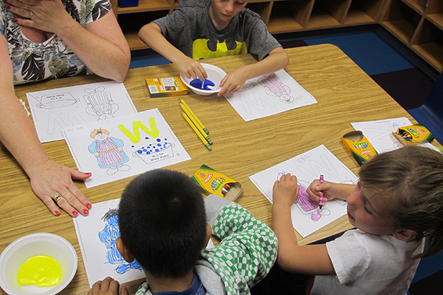 Families in four counties have until 4:30 p.m. to apply for the first wave of the state's pre-k pilot program.