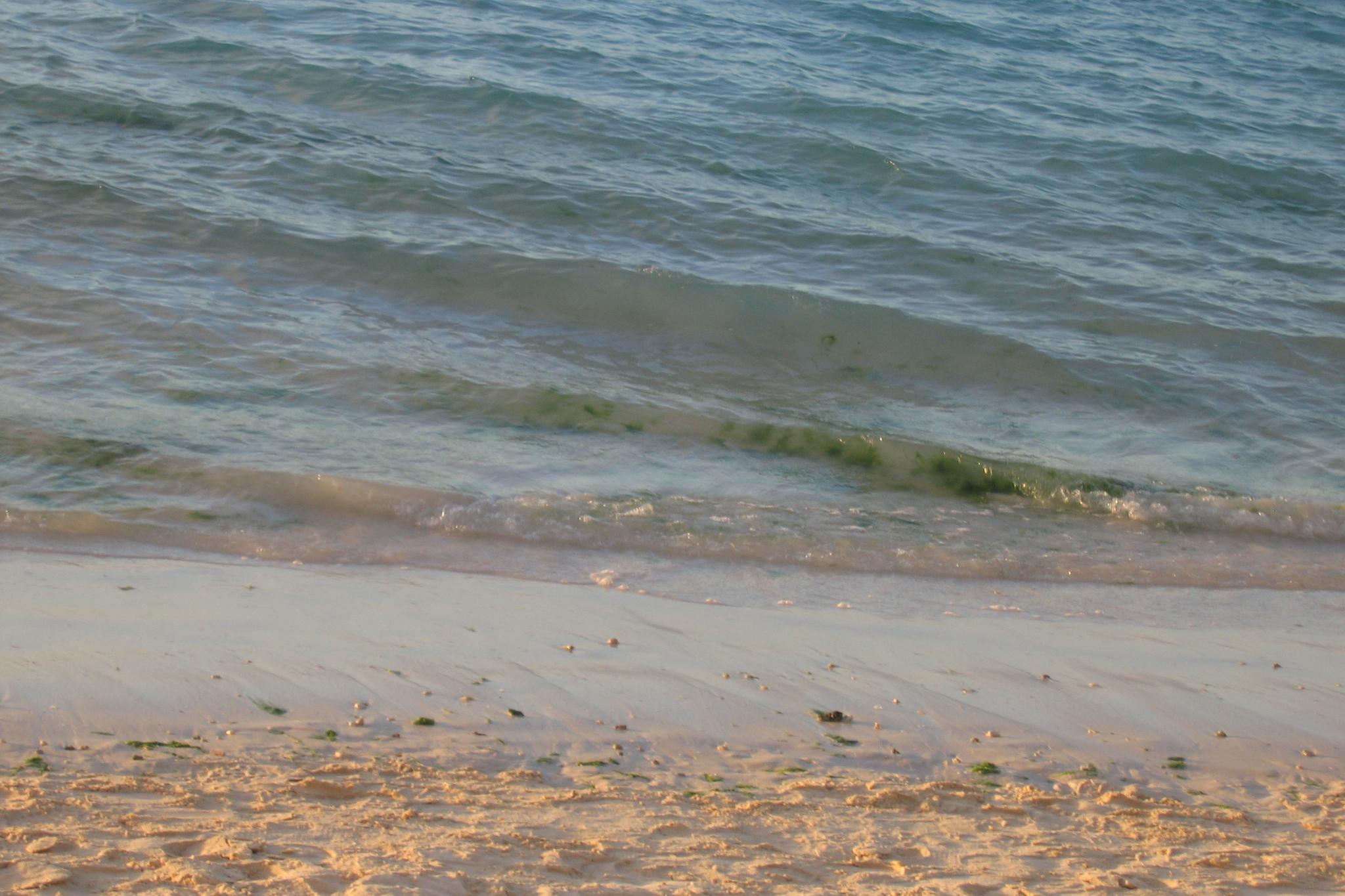 guam ocean