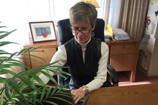 Sue Murray Greencastle