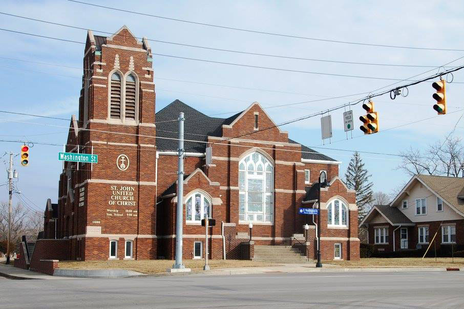 Saint John Church of Christ