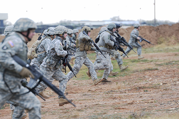 The Federal Servicemembers Civil Relief Act does not necessarily extend to active duty National Guard members or reservists.