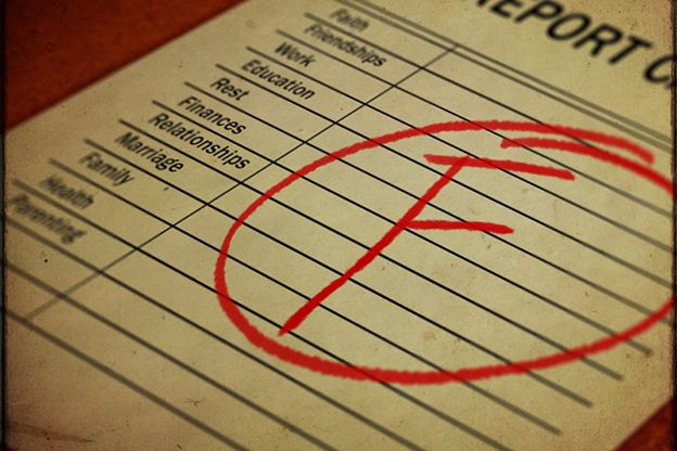 Schools receiving six consecutive failing grades could face state intervention. (Photo Credit: amboo who/Flickr)