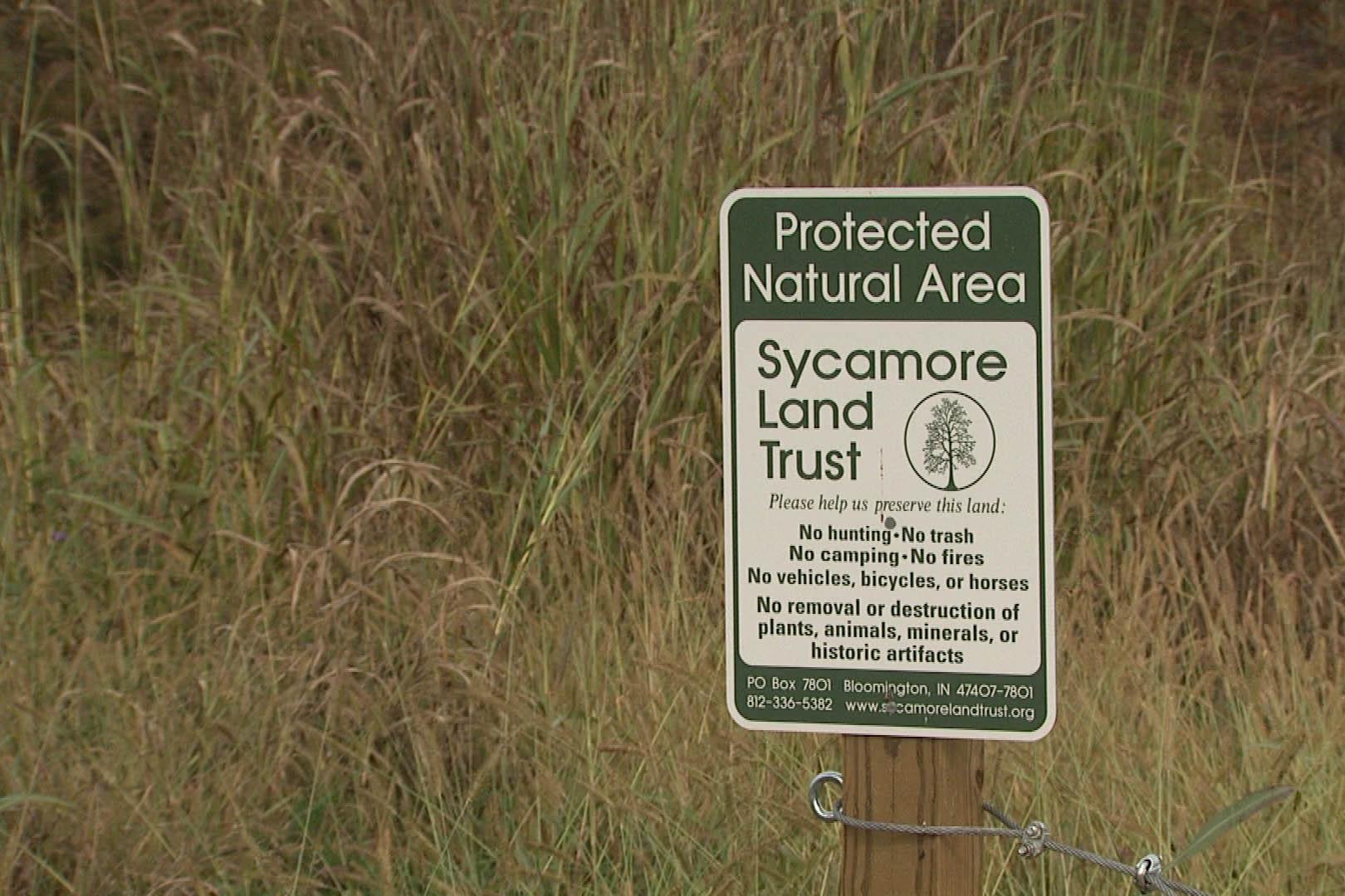 Sycamore Land Trust