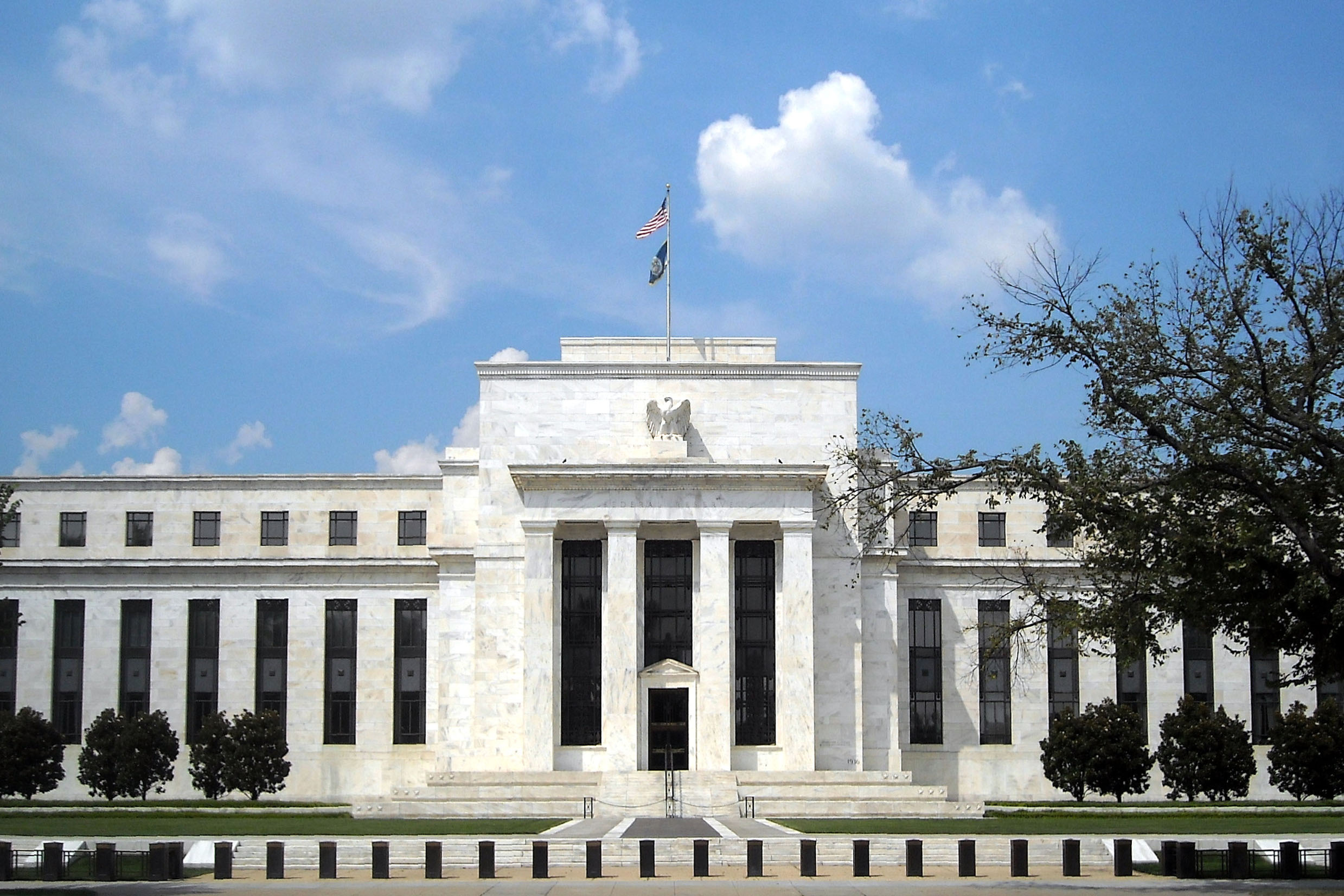 The Fed is set to raise interest rates by the end of this year.