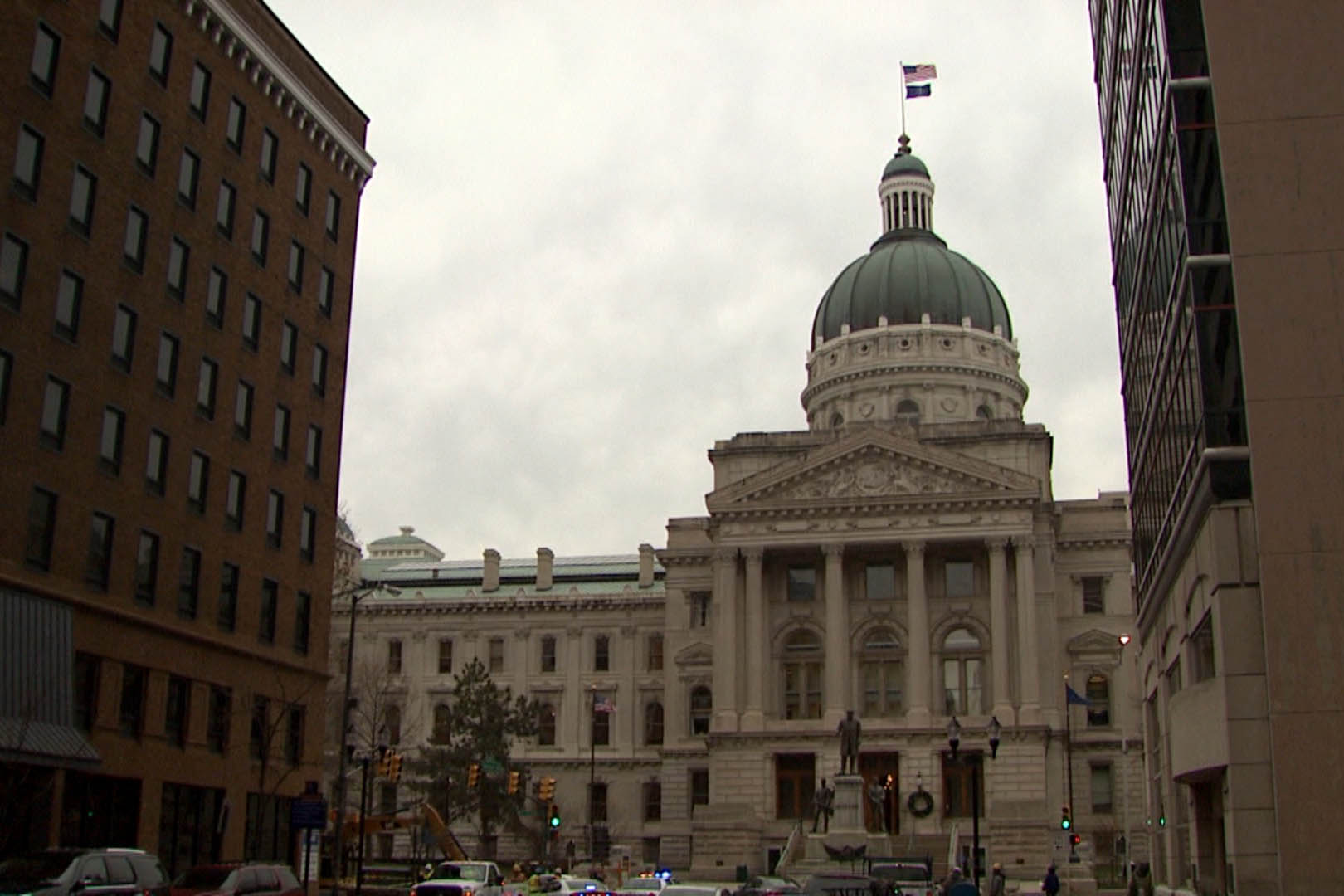 Statehouse new