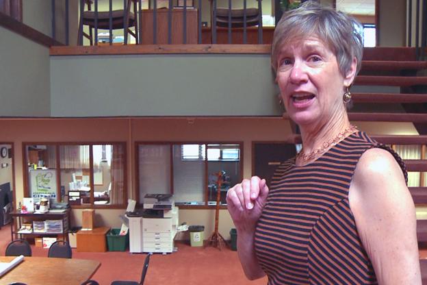 Sue Murray City Hall