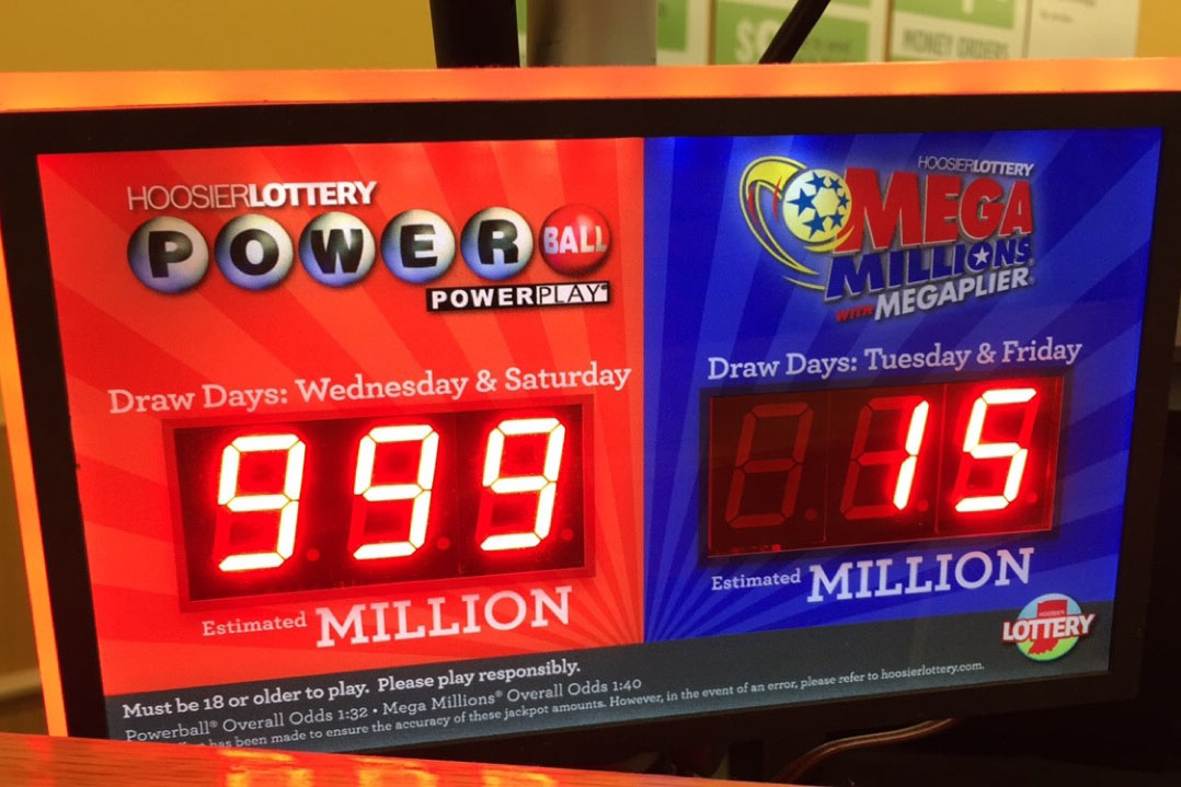 Lottery Pic