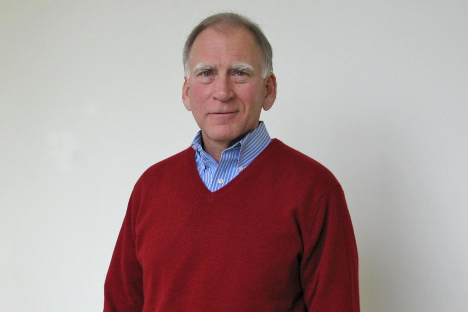 John Whikehart
