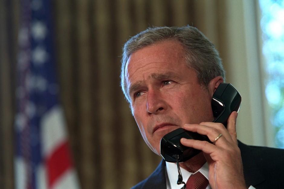 Bush president