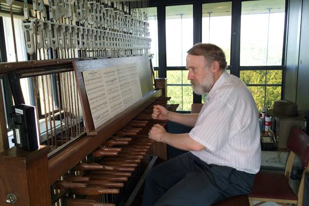 Gouwens Carillon