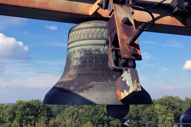 Metz Bell