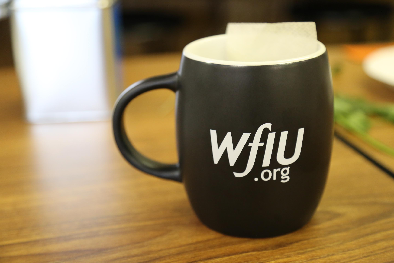 WFIU mug