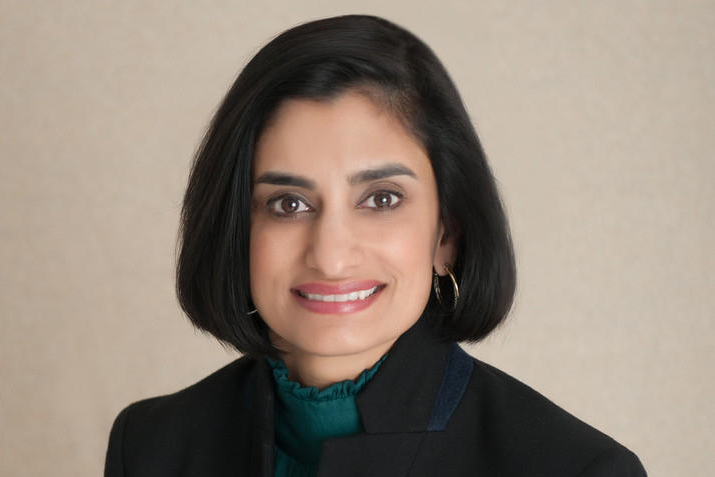 Seema Verma is Donald Trump's pick for the head of Centers for Medicare and Medicaid Services.