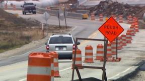 I-69 Section 5 Construction Moves Forward Despite Delays ...