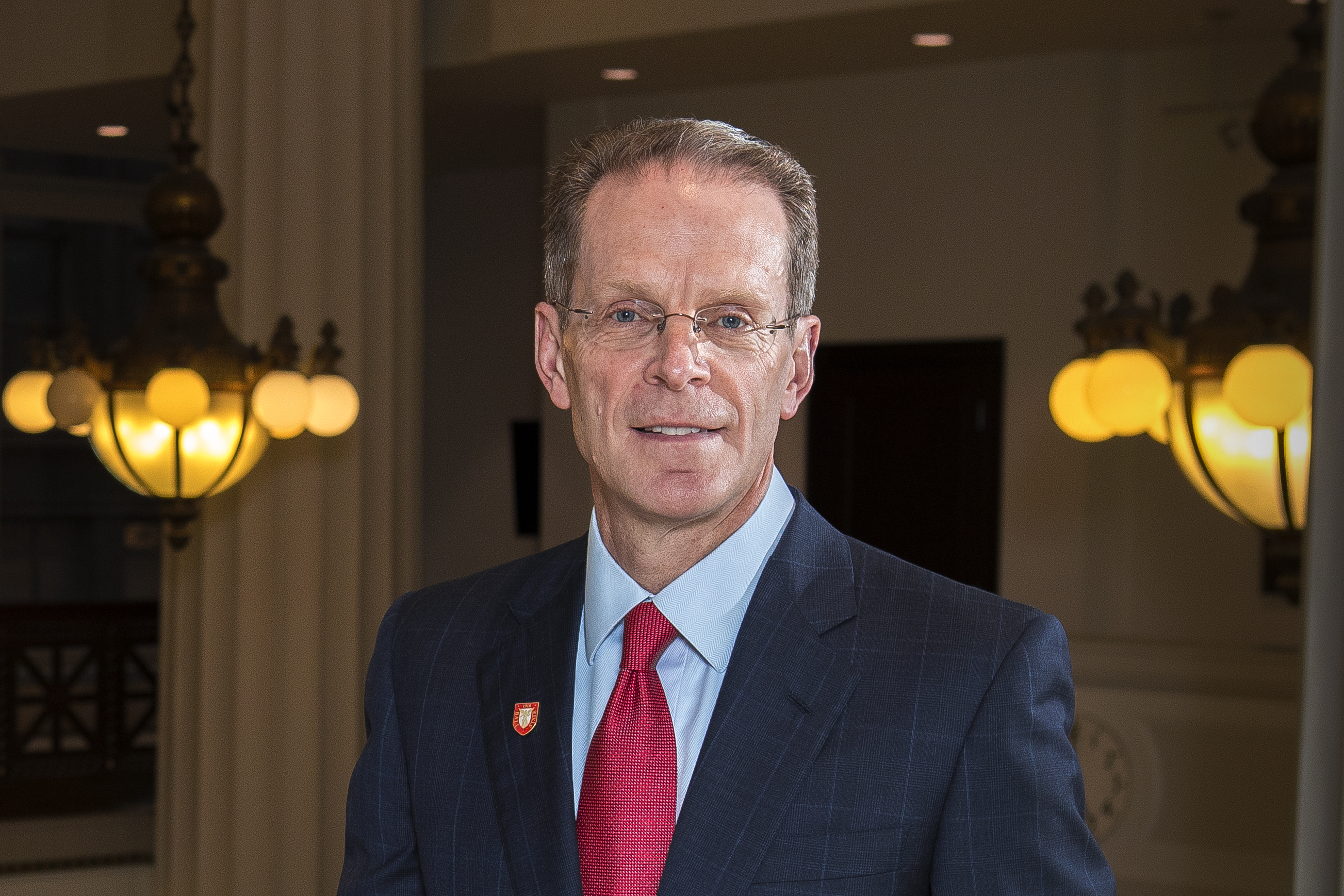 Geoffrey Mearns comes to Ball State University from Northern Kentucky University.