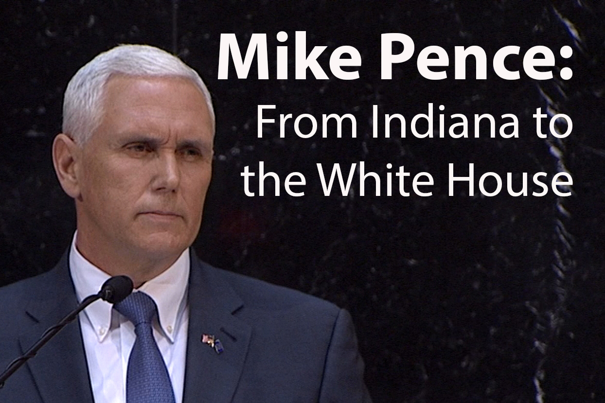 Mike Pence has spent nearly two decades in politics.