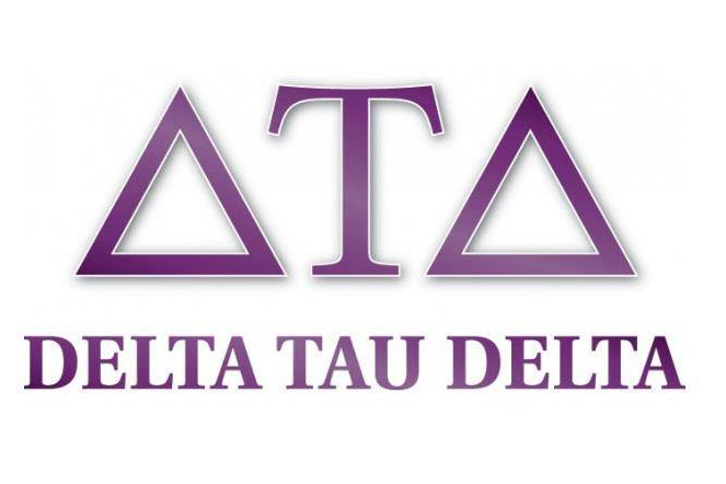 The lawsuit claims Delta Tau Delta was negligent in protecting the victim.