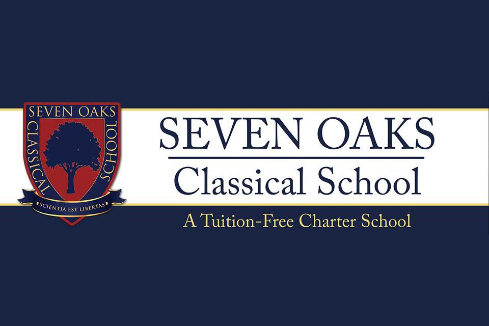 Seven Oaks Classical School is a charter in Ellettsville, Indiana.