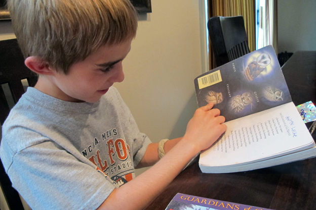 The grants will help districts fund summer reading programs for elementary school students.