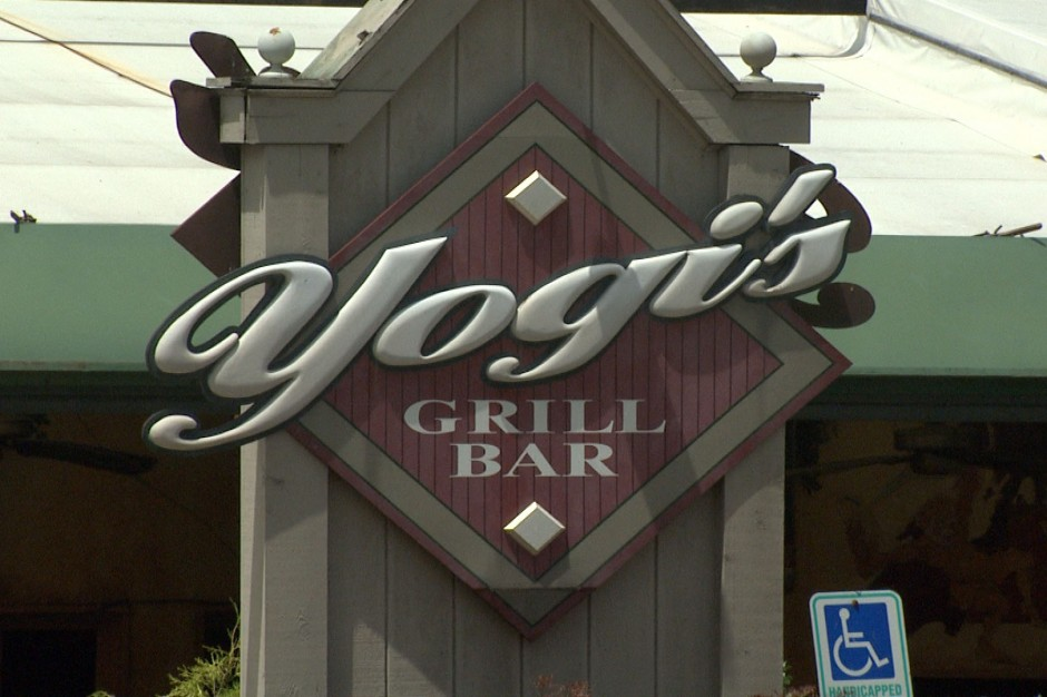 Yogi's will continue to operate as normal until the closing on July 22. Cullen plans to host a large Yogi's event on the final day.