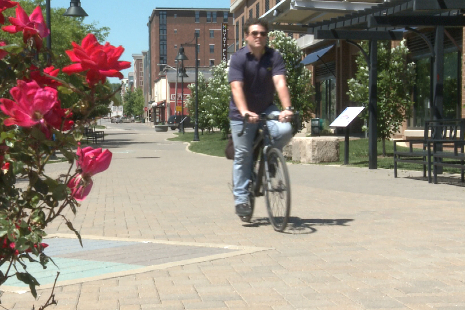 Bloomington changes bike laws