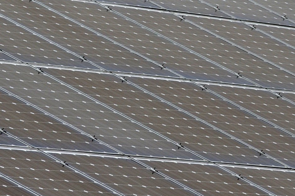 Monroe County accounts for 20% of the solar installations in Indiana.