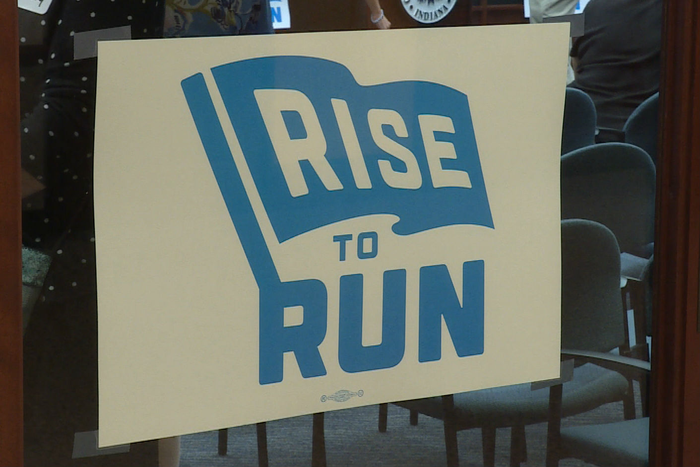 Rise To Run will include training and mentorship at both the local and national level for young women looking to run for office.