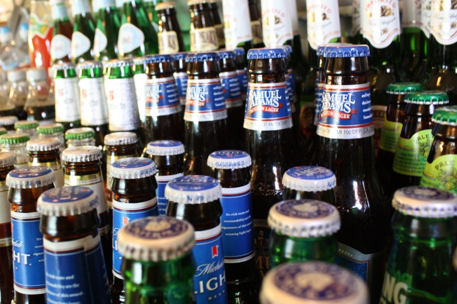 beer alcohol sales on sunday