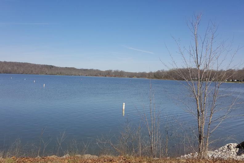 view of Lake Lemon