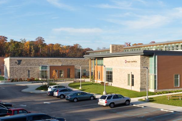 The Northwest YMCA Branch is located on West Vernal Pike serving Ellettsville and the North side of Bloomington.