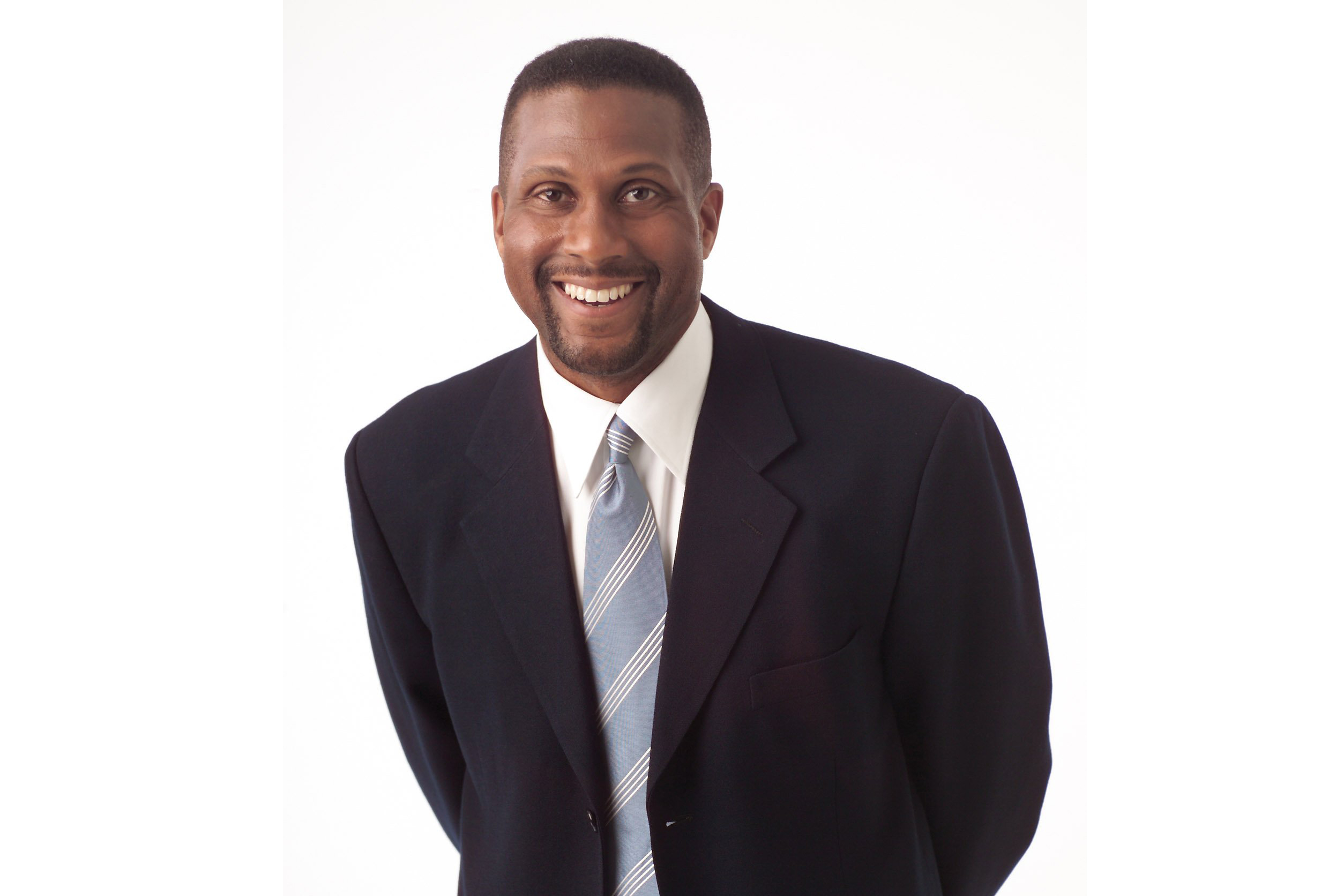 Tavis Smiley is a graduate of Indiana University's School of Public and Environmental Affairs.