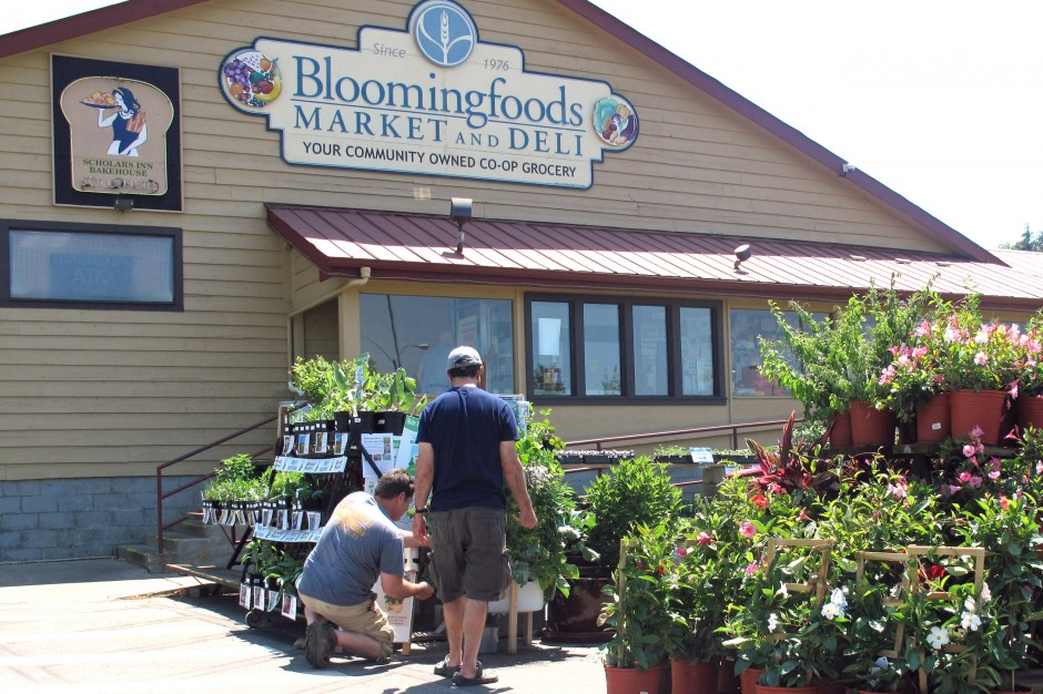 Bloomingfoods started in 1976.