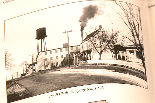 Paoli Incorporated