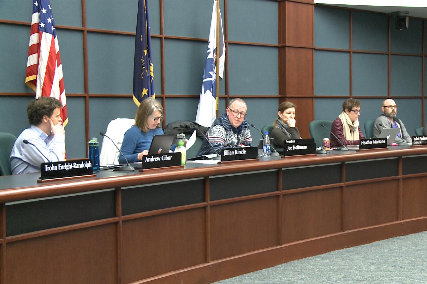 Commissioners pic