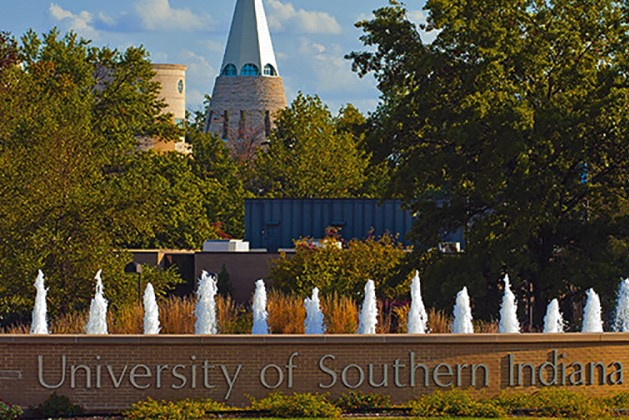The University of Southern Indiana is partnering with rural hospitals in its region to train student nurses in primary care roles. - Photo courtesy of University of Southern Indiana