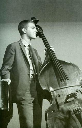 Scott LaFaro