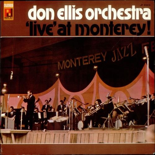 Don Ellis 1966