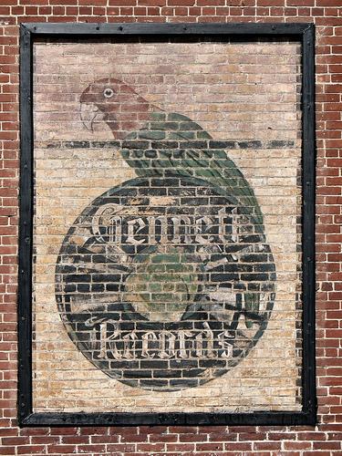 Gennett logo