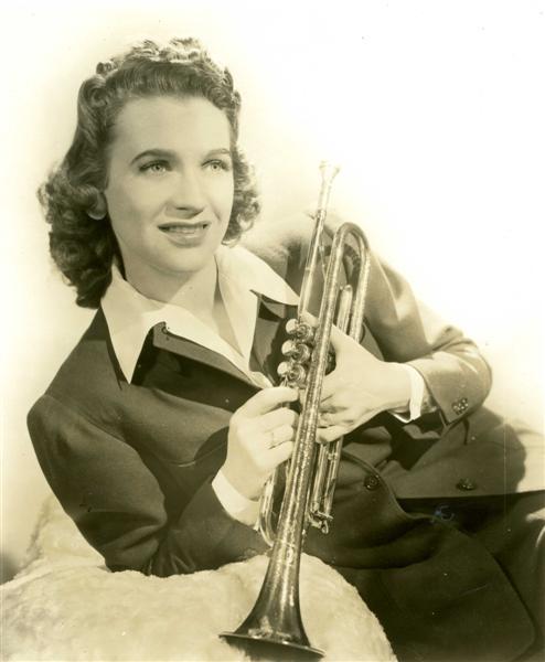 Jazz Women Of The 1940s Night Lights Classic Jazz Indiana Public Media