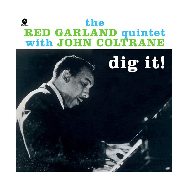 Coltrane Garland