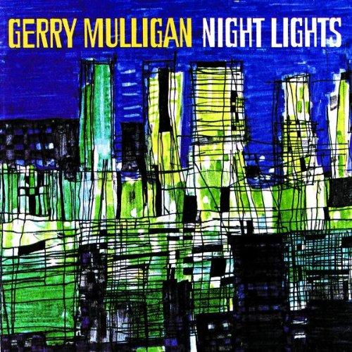 Gerry Mulligan's Night Lights album cover