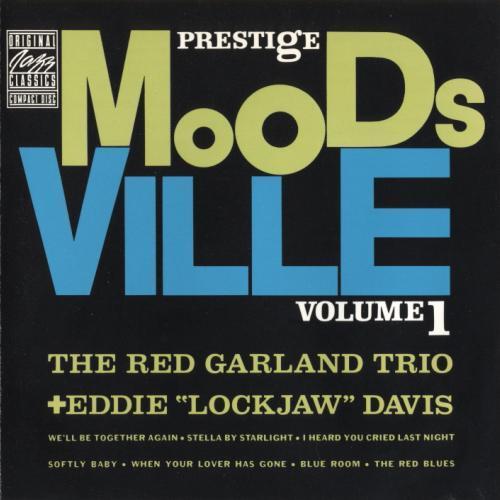 Red Garland's Moodsville LP