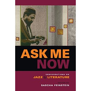 The book cover for Ask Me Now