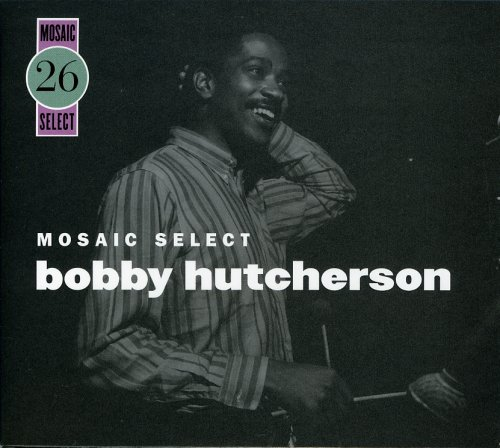 Bobby Hutcherson mid-1970s Blue Note recordings