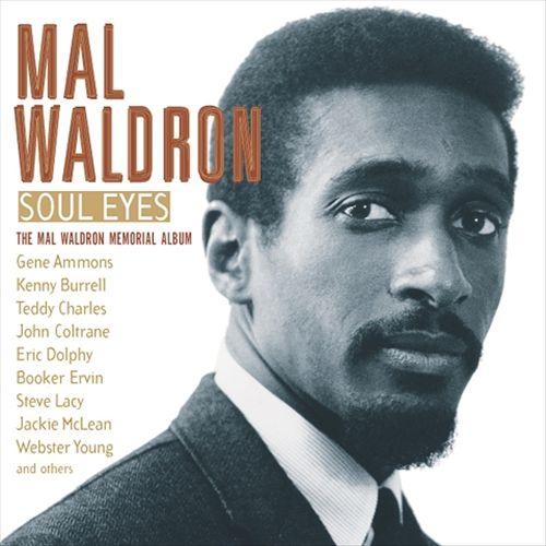 Cover for Mal Waldron Memorial album