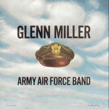 Cover of Glenn Miller Army Air Force set