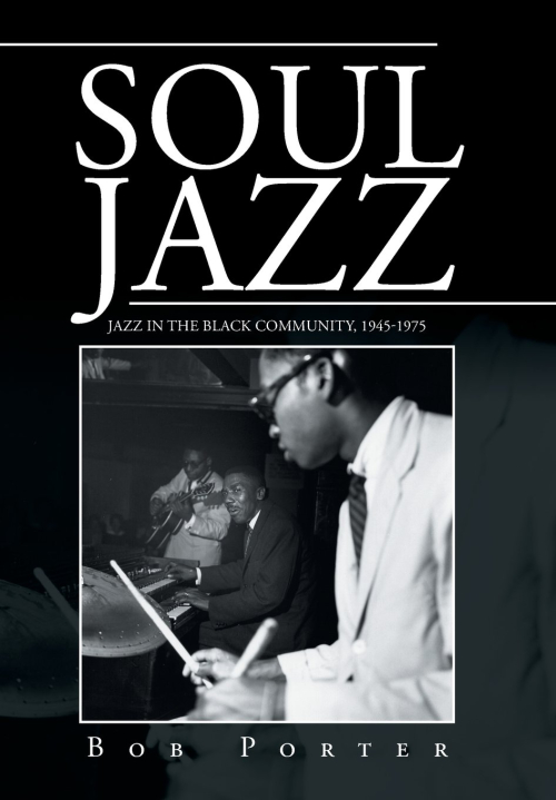 Bob Porter's Portraits In Soul Jazz