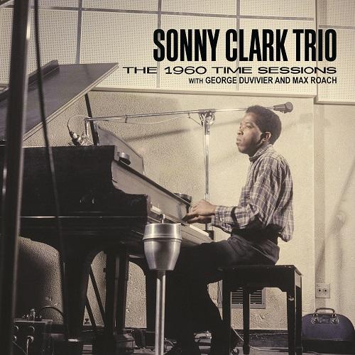 Cover of Sonny Clark LP reissue